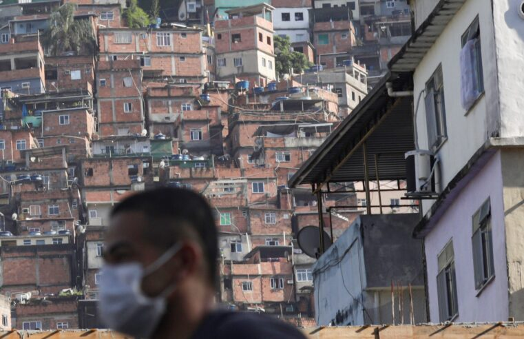 Favelas cariocas terão Dia Estadual de Mobilização para enfrentamento à Covid-19