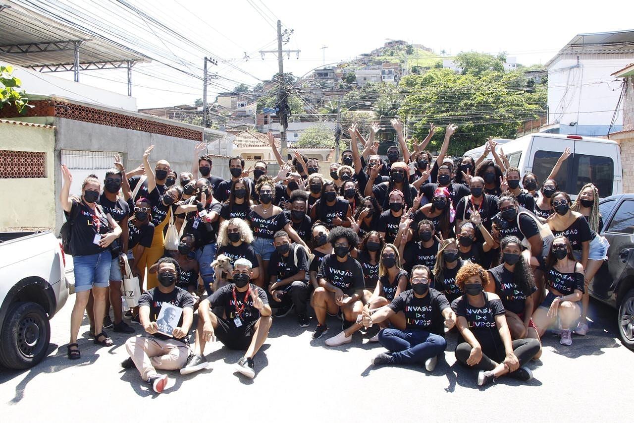 Voz das Comunidades é um dos finalistas do Prêmio Atitude Carioca 2020