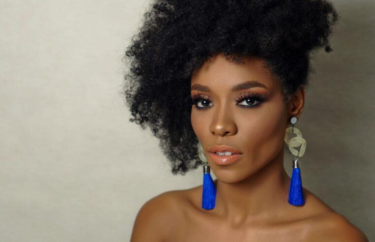 Maria Moana promoverá oficinas de figurino, bijuterias e acessórios para jovens negros