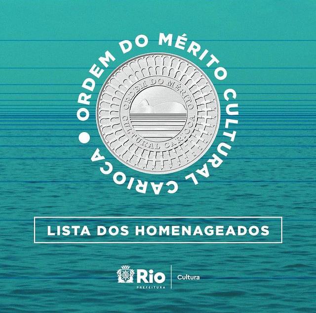 Prefeitura do Rio: Divulgação