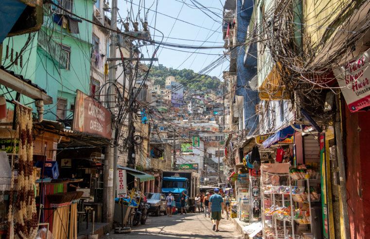 Experiências das favelas dão sinais sobre como pode ser o novo normal