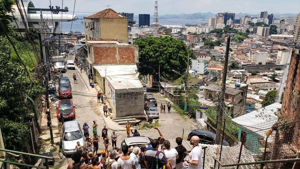 OPINIÃO | No aniversário do Rio, não se deve esquecer da primeira favela do Brasil; Morro da Providência