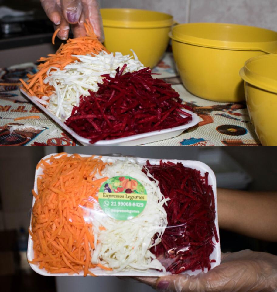 Expresso Legumes