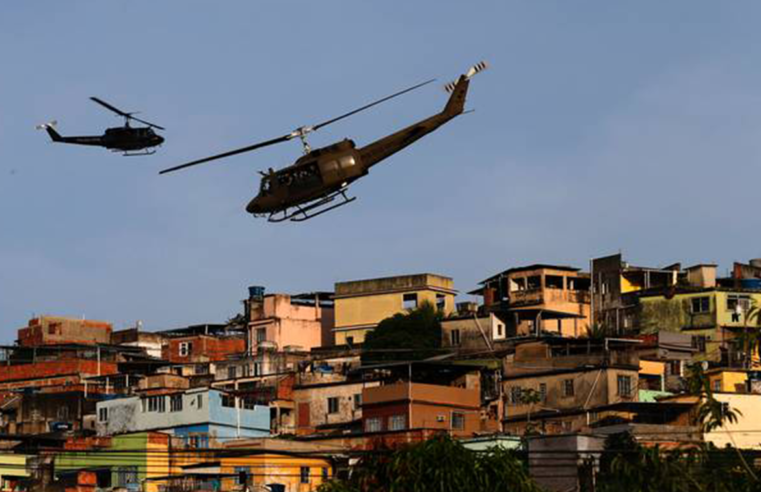 Em audiência pública, STF iniciou hoje o debate sobre ações policiais nas favelas do Rio durante a pandemia