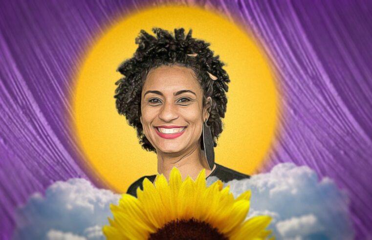 OPINIÃO | 'Não serei interrompida!' Marielle Franco, mulher, negra, semente, ideia florescente, que tentaram, mas jamais conseguirão aparar