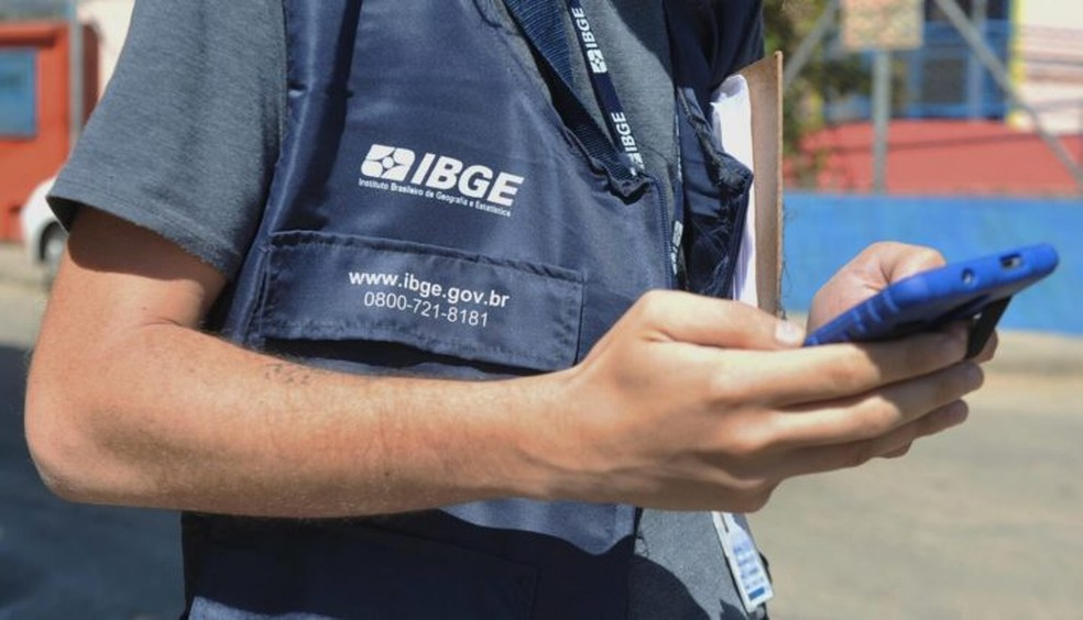 IBGE disponibiliza vagas para moradores de comunidades auxiliarem no Censo Demográfico