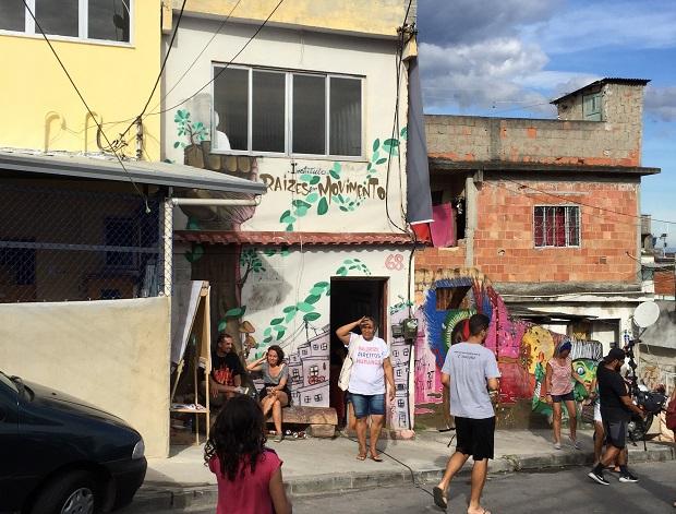 Defensoria em Ação nas Favelas divulga as datas para as próximas edições
