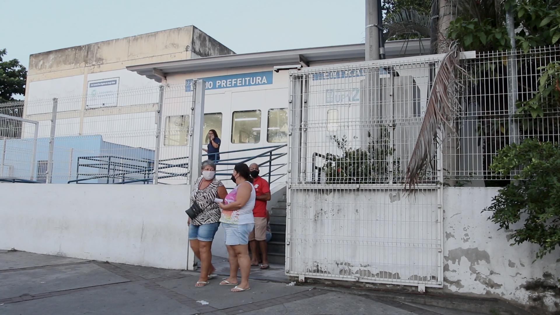 Um ano de Covid nas favelas: primeiro caso foi registrado na Cidade de Deus