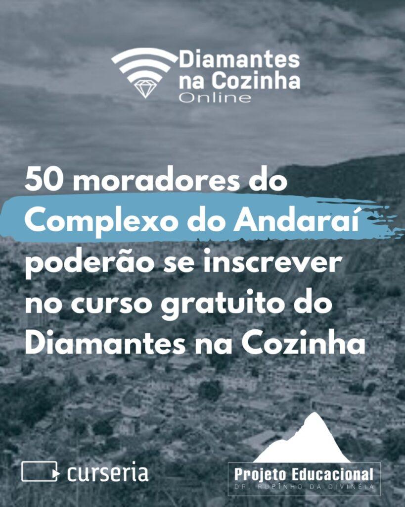 Chef João Diamante