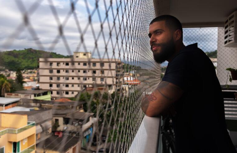 Investindo na favela: Conheça Leonam Silva, sócio do famoso Konteiner na Vila Cruzeiro