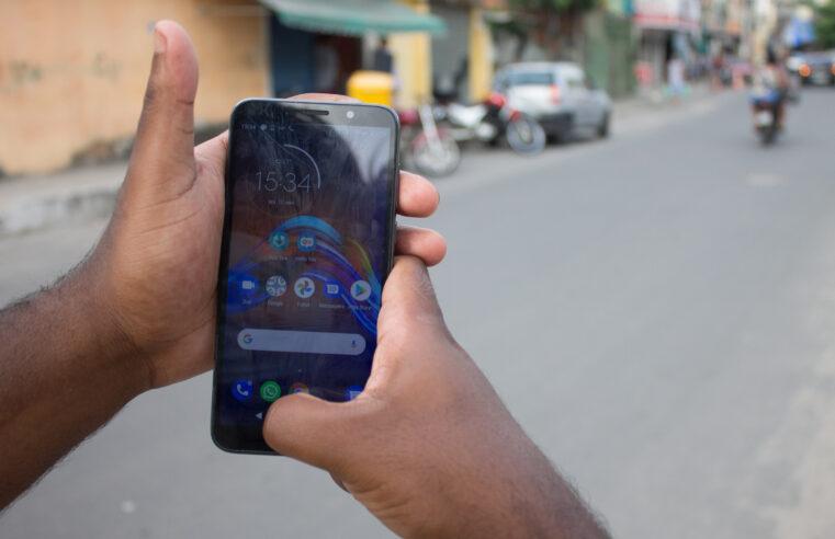 Conectados: Empresa de tecnologia e Associação Comunitária da Penha criam rede móvel de celular