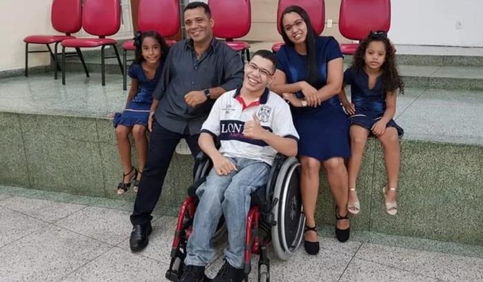 """Amigos e familiares realizam """"vaquinha"""" para concretizar sonho de ambulante que faleceu por Covid-19; Saiba como ajudar"""