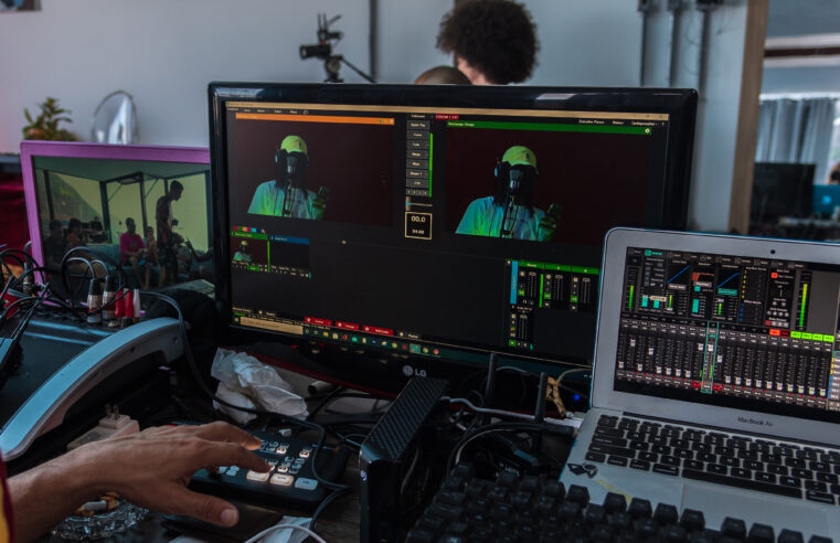 Em formato inédito, projeto musical no Vidigal reuniu 10 artistas em web reality show
