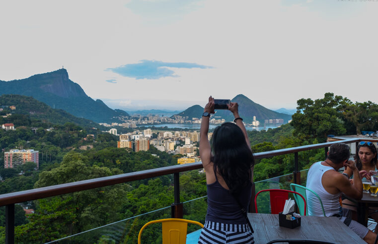 Mirante da Rocinha se torna parte dos pontos turísticos oficiais do Rio de Janeiro