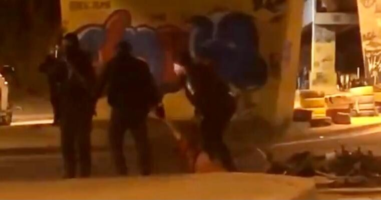 Dois homens são mortos a tiros na entrada da Cidade de Deus