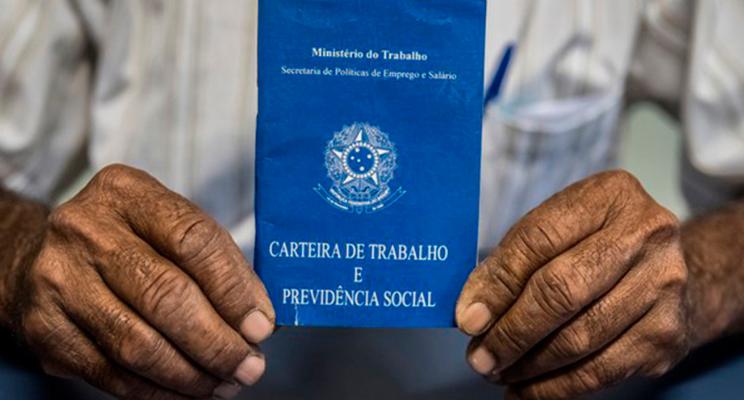 Perda de direitos trabalhistas coloca em risco a dignidade humana