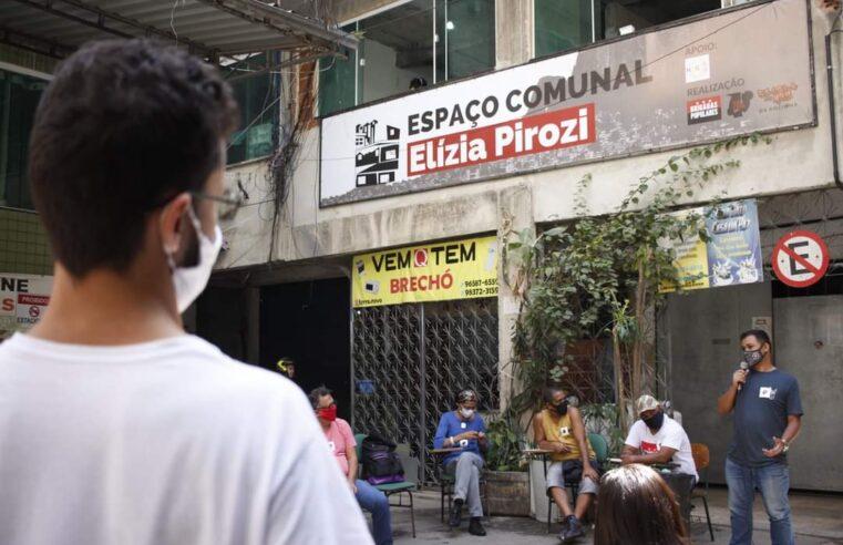Escola de MCs da Rocinha abre novas inscrições para moradores da comunidade