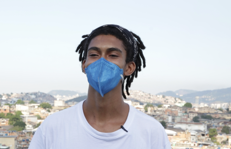 Conheça a história do jornalista Bruno Sousa, co-fundador do LabJaca