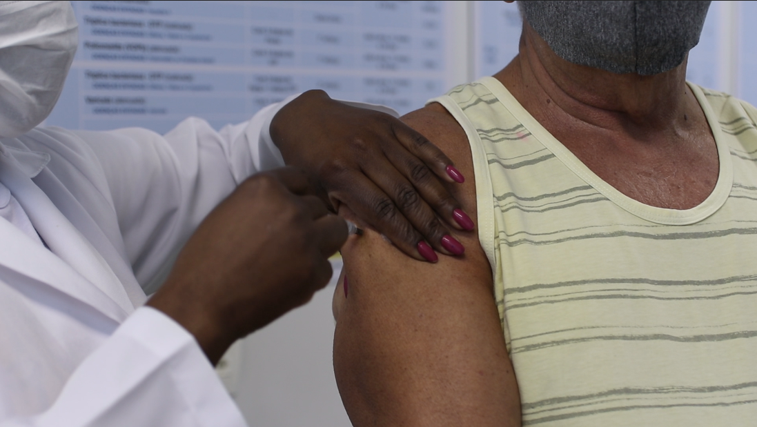 VÍDEO: Por que tomar a vacina contra a gripe é importante?