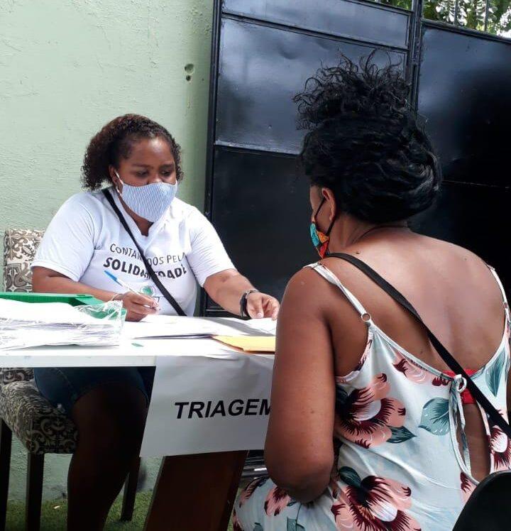 ONG Noiz inicia neste sábado serviços de assistência social a famílias da Cidade de Deus