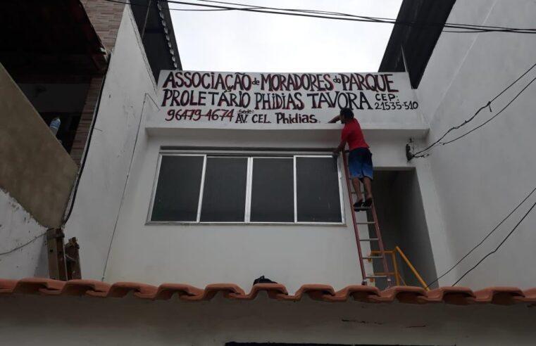 Ampliando oportunidades: Projeto educacional Só Cria chega na favela da FICAP na Pavuna