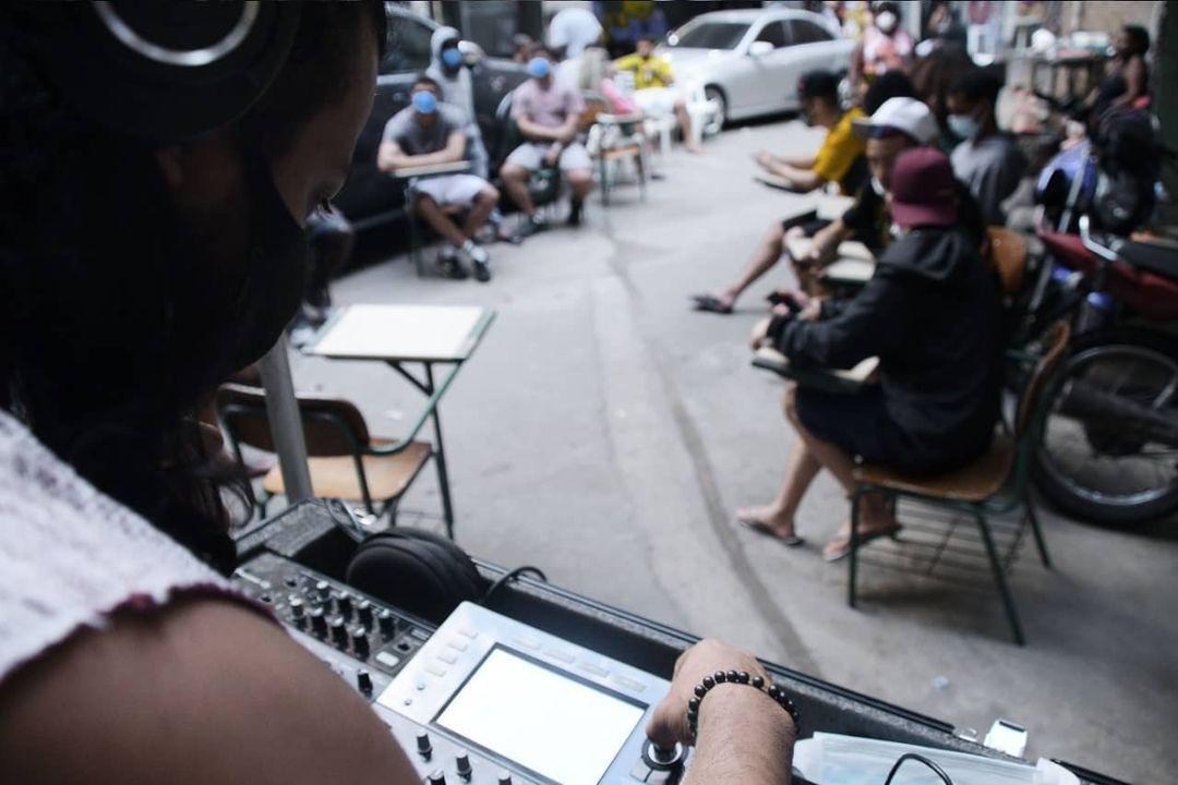 Conectando música e educação, Escolinha de MCs é inaugurada na Rocinha; Saiba como se inscrever