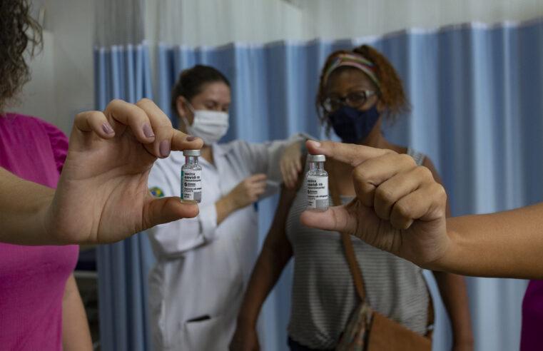 Veja o calendário de vacinação contra a Covid-19 da semana de 29 junho a 03 julho