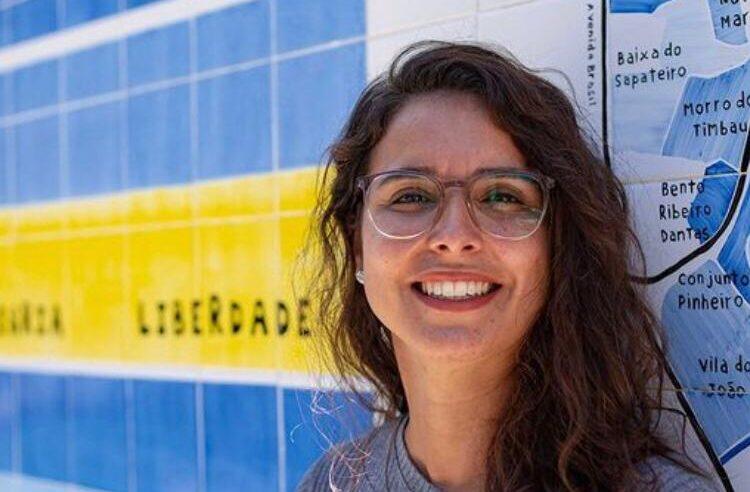 Sabor da favela: Chef de cozinha da Maré é indicada a prêmio internacional de gastronomia