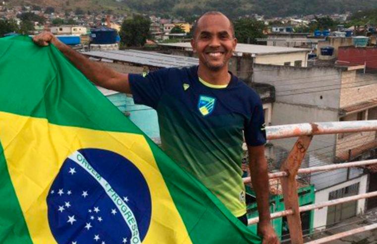 Favela no Japão: Morador da Vila Kennedy é convocado para as paralimpíadas em Tóquio