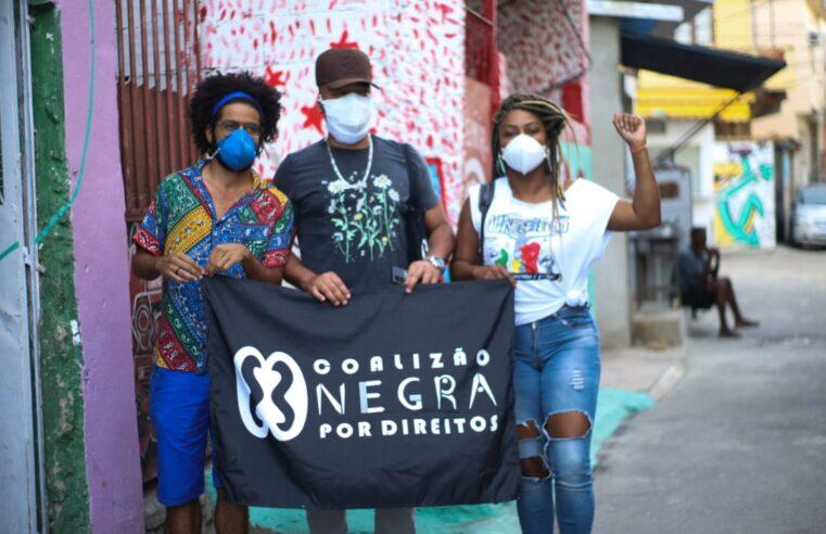 Movimento Negro vencerá autoritarismo no Brasil