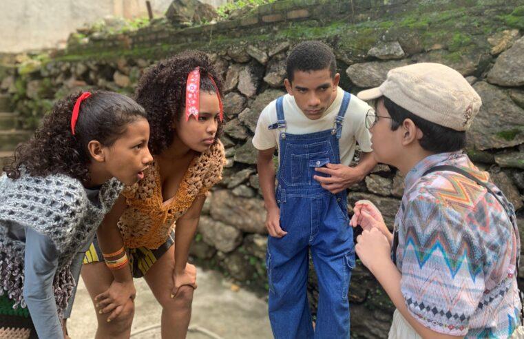 Alunos da Escola de Teatro Solar Meninos de Luz farão apresentação online