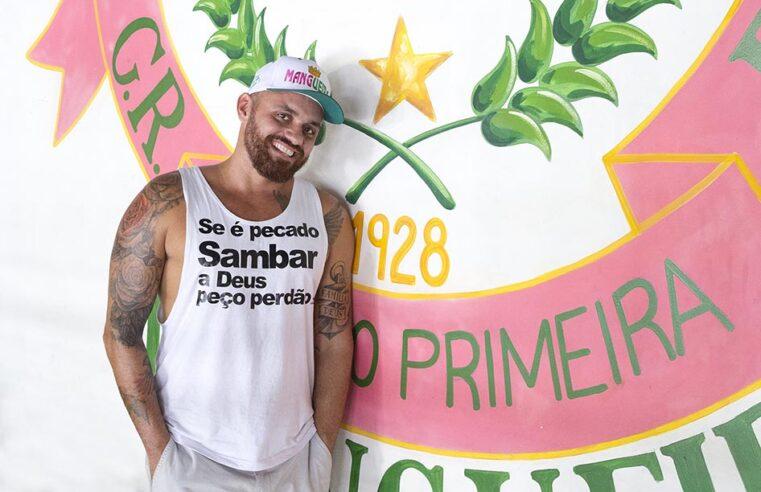 Carnavalesco Leandro Vieira seleciona jovens de comunidades para estágio; Saiba como se inscrever