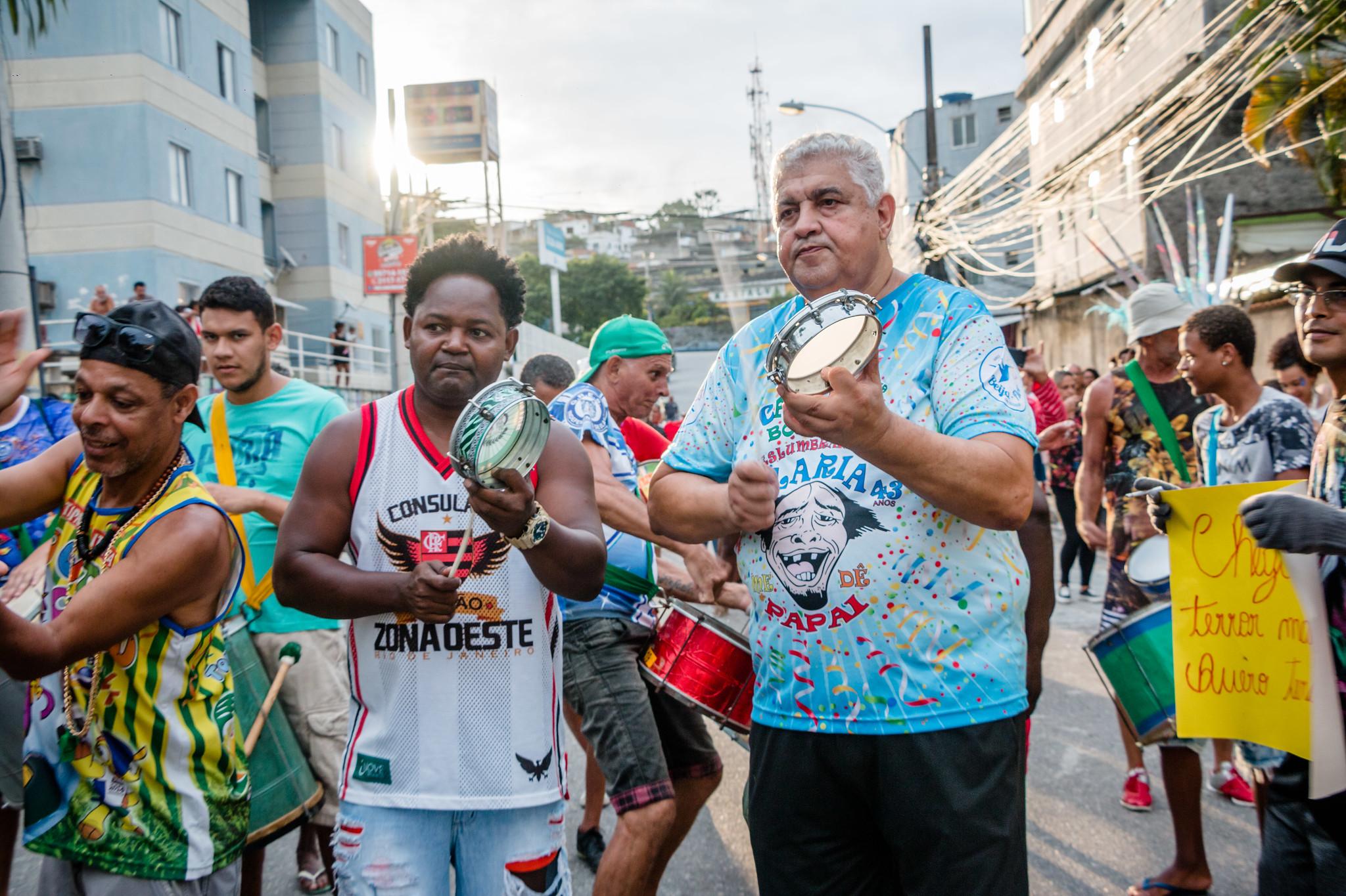 Museu do Samba vai selecionar e premiar ações de samba e hip-hop nas favelas