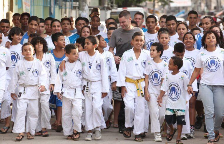 Luta pela Paz abre edital para projetos e coletivos de favela