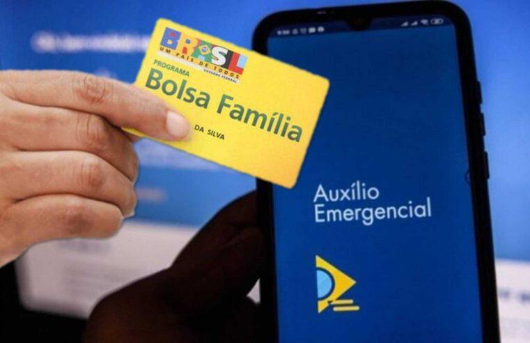 Caixa divulga calendário de parcelas extras do auxílio emergencial; Confira as datas