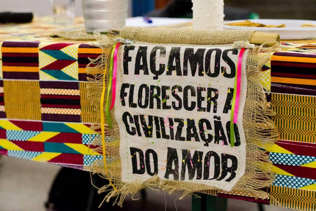 O Brasil precisa de maior atuação da juventude na política