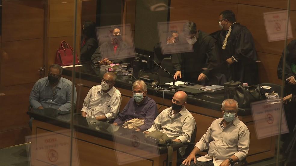 Cinco policiais envolvidos na Chacina da Nova Brasília são absolvidos em Júri Popular