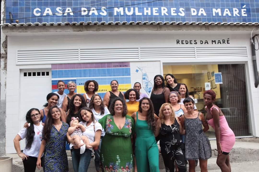 Projeto gastronômico do Redes da Maré abre vagas para curso voltado às mulheres