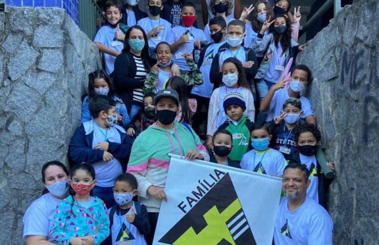 Projeto social de Judô na Rocinha cria 'vaquinha' para reformar espaço; Saiba como ajudar