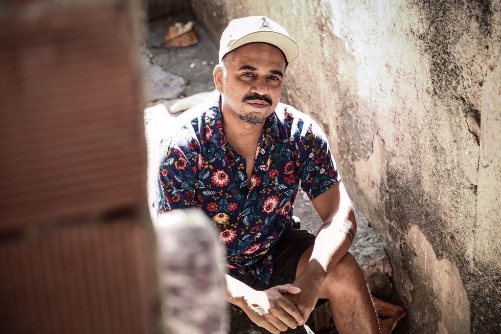 Cineasta Luciano Vidigal luta por um cinema mais colorido e representativo