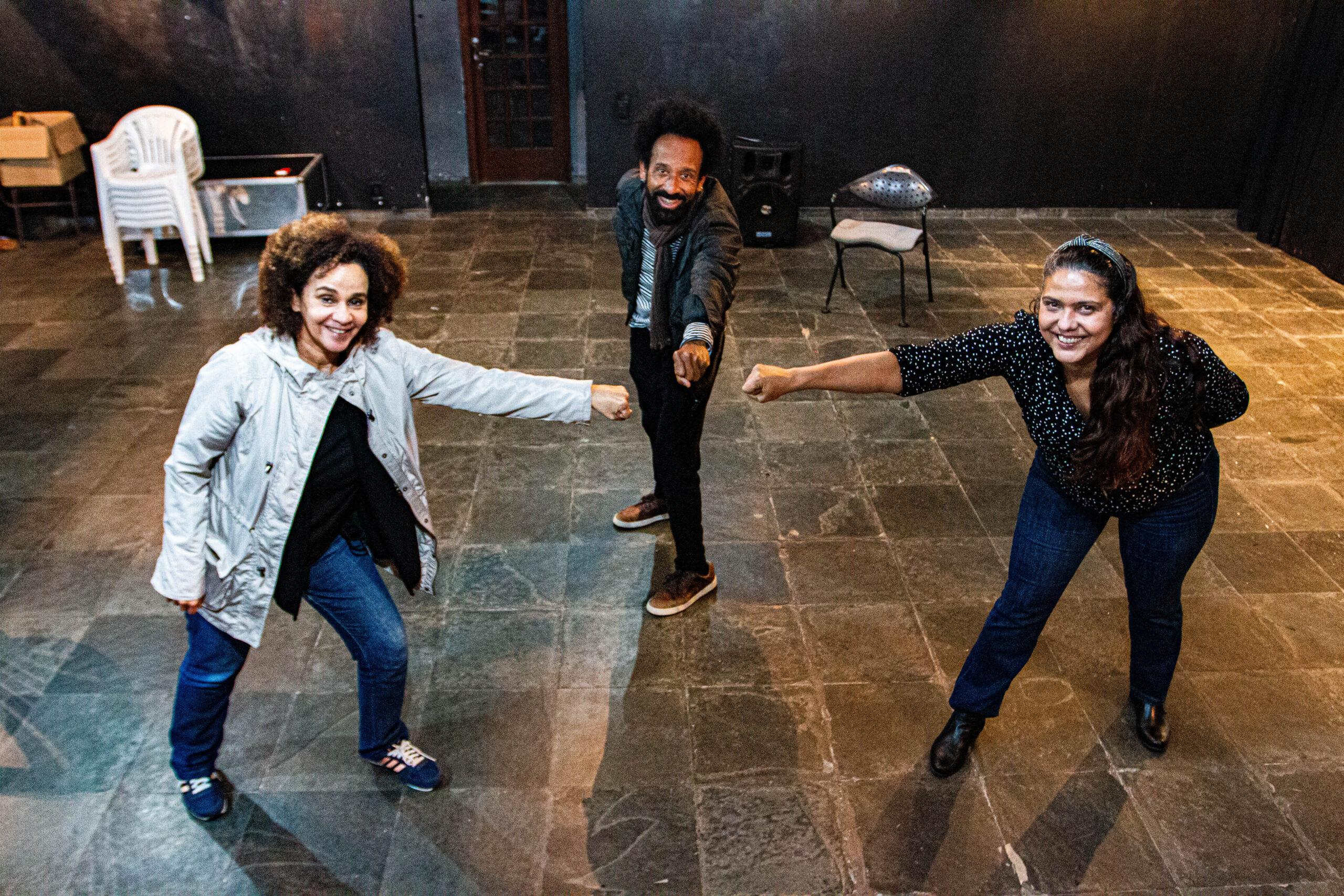 Democratizando o acesso à cultura, Nós do Morro transforma arte em oportunidades