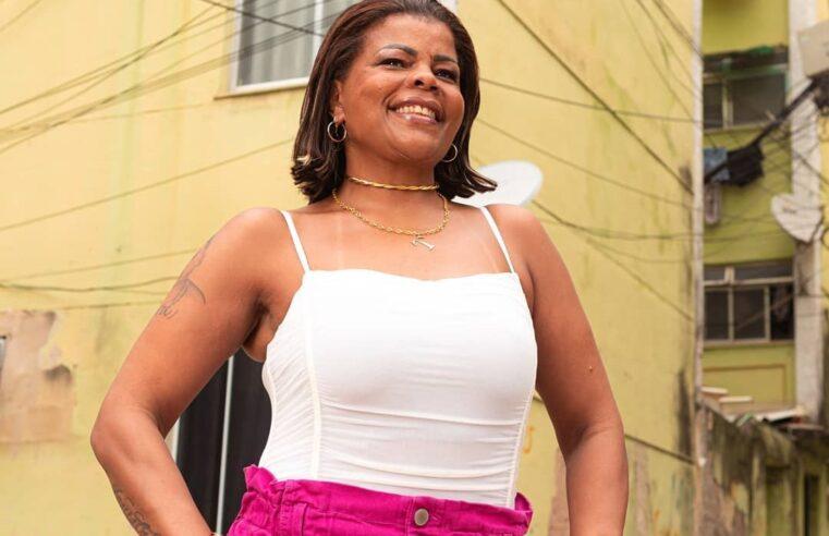 Cria da Cidade de Deus, Tati Quebra Barraco é uma das participantes de 'A Fazenda 13'