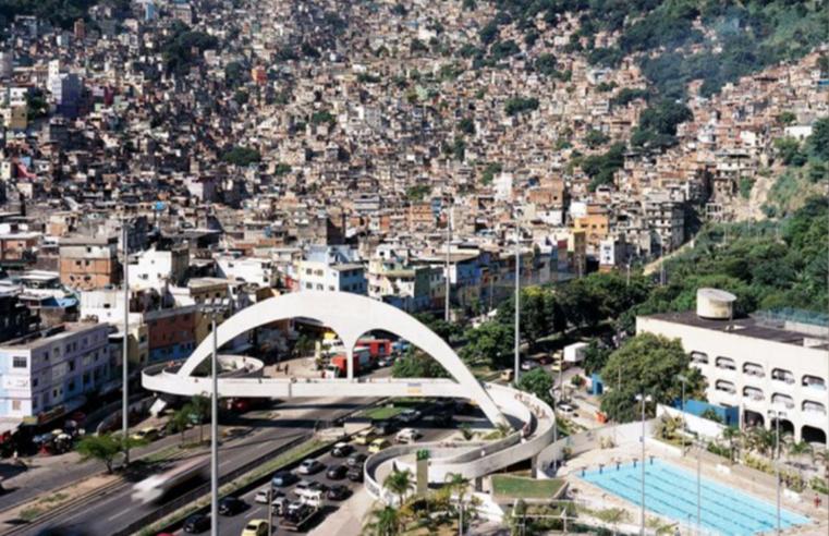 Rocinha será a primeira comunidade a receber o programa 'Favela Inteligente'