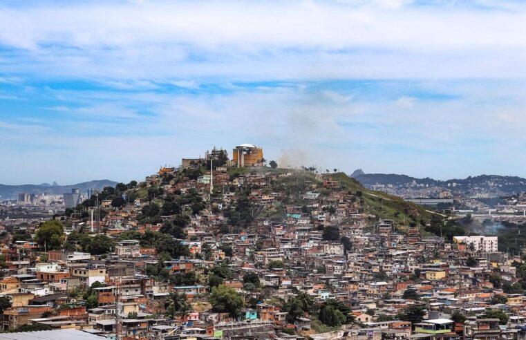 Favelas do Rio têm superaumento de 1783,64% de casos de Covid-19 em uma semana