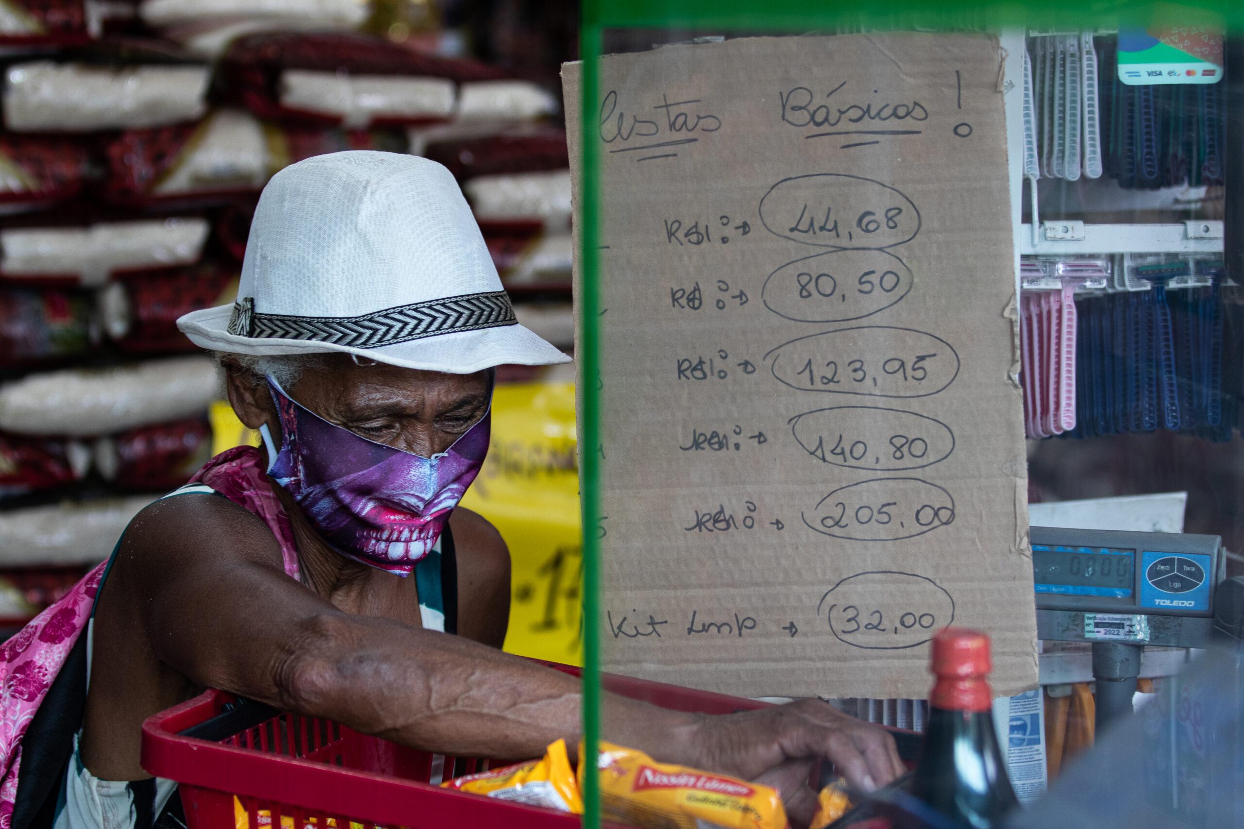 Foto: Matheus Guimarães / Voz das Comunidades