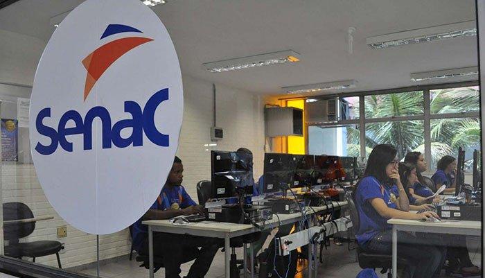 Feira Virtual do SENAC oferece 3 mil vagas de emprego e estágio