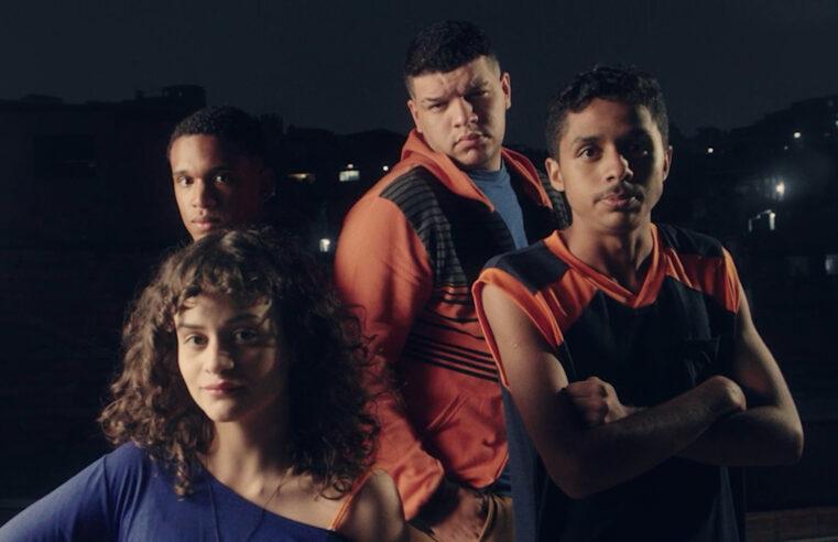 Taça das Favelas Free Fire anuncia retorno em formato maior; Saiba como participar