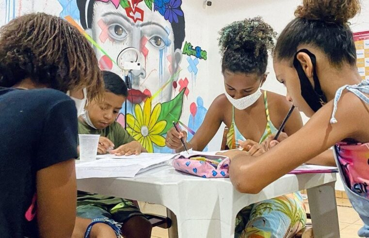 Instituto Arteiros abre vagas para cursos de arte e tecnologia na Cidade de Deus