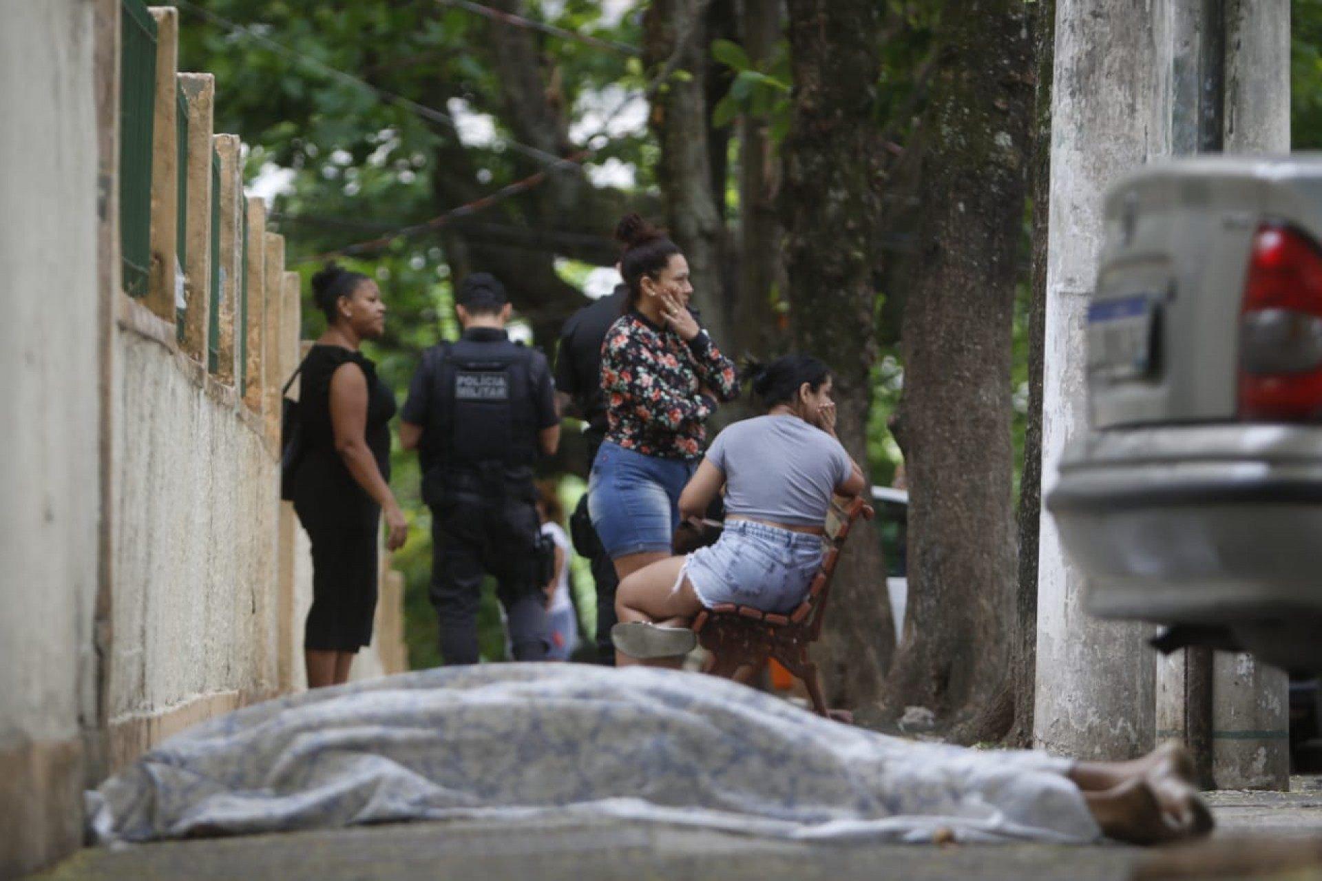 Foto: Reginaldo Pimenta / O Dia