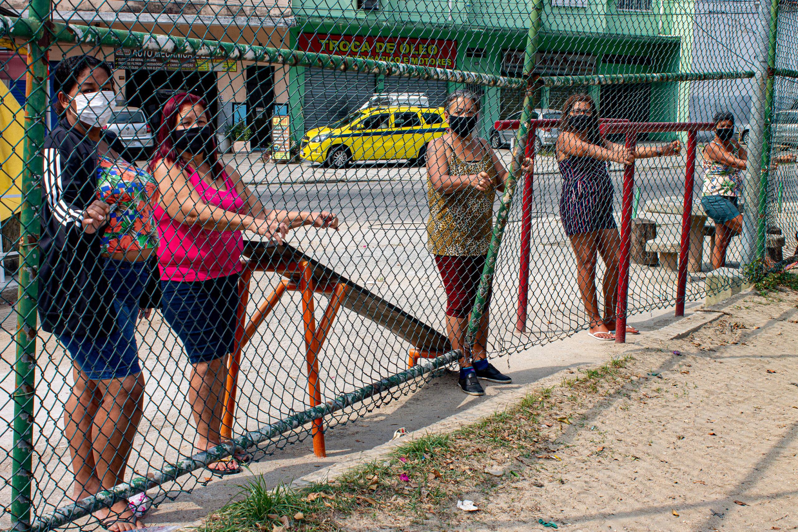 Foto: Vilma Ribeiro / Voz das Comunidades